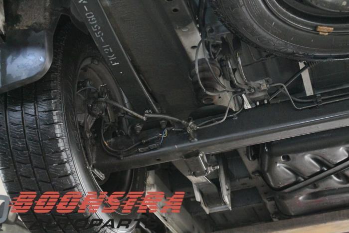 Ford Transit Custom, Lieferwagen, 2011<br><small>2.0 TDCi 16V Eco Blue 130, Bestellen, Diesel, 1.995cc, 96kW, YMFS; YMF6; YMFA; YMFB; BKFA; BKFB, 2015-12</small>