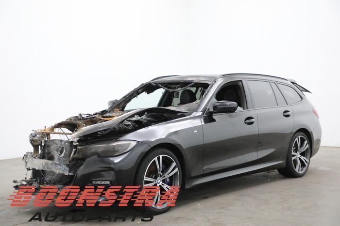 BMW 3-Serie 330i TwinPower Turbo 2.0 16V 2019-07 / 0-00
