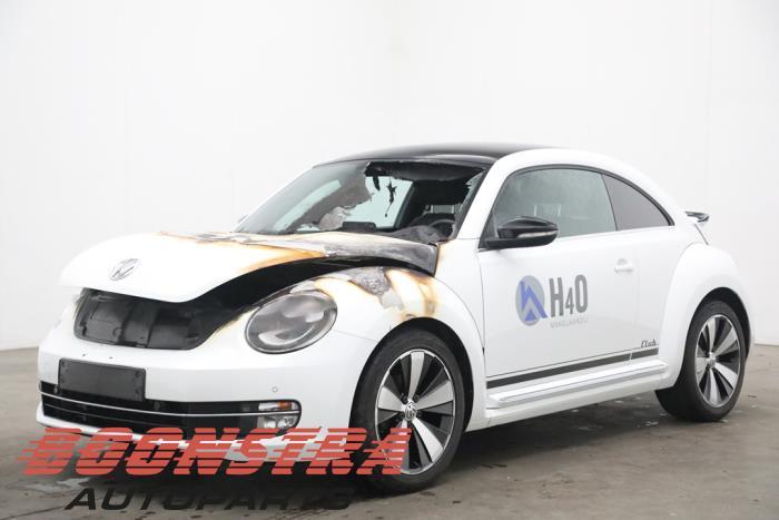 Volkswagen Beetle 11- 1.2 TSI 16V 2014-12 / 2019-07