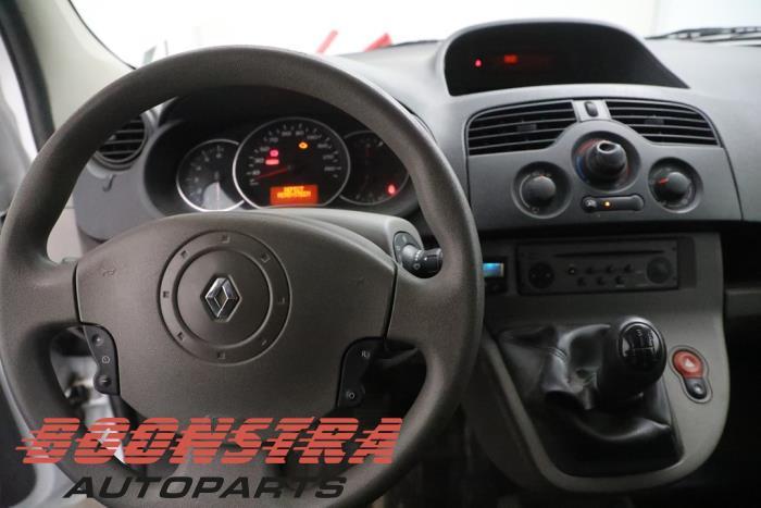 Renault Kangoo Express (FW), Van, 2008<br><small>1.5 dCi 70, Bestel, Diesel, 1.461cc, 50kW (68pk), FWD, K9K840; EURO4, 2008-02, FW0V; FW1A</small>