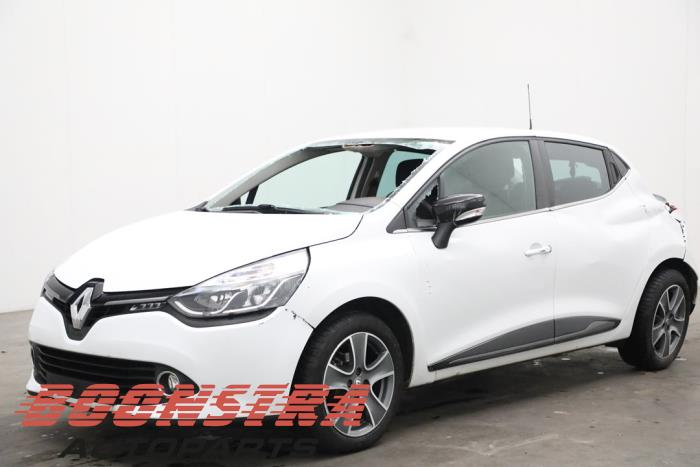 Renault Clio 0.9 Energy TCE 90 12V 2012-11 / 0-00