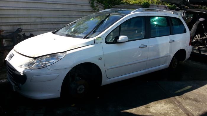 Peugeot 307 - 3348872