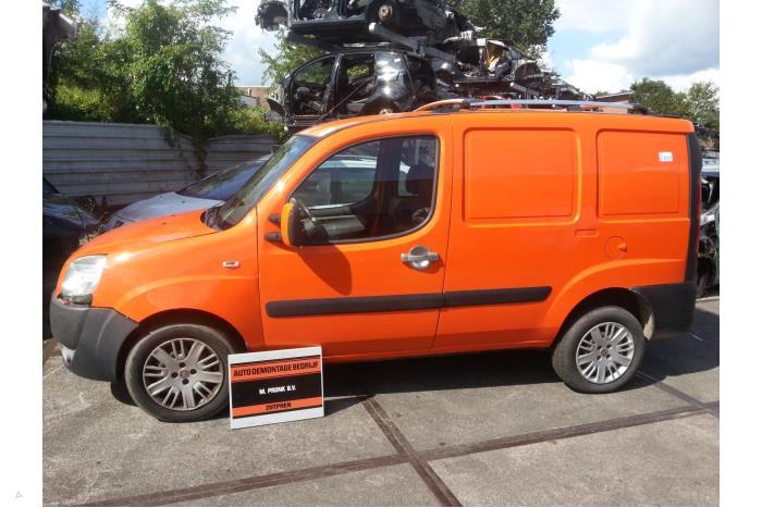 Fiat Doblo - 3359123