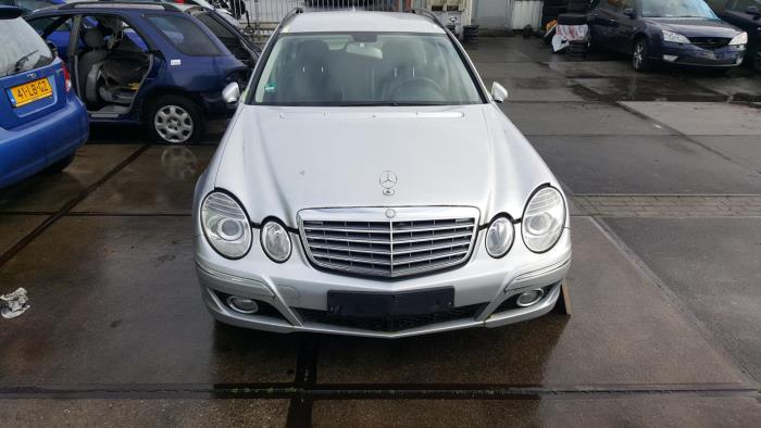 Mercedes E-Klasse - 3460440