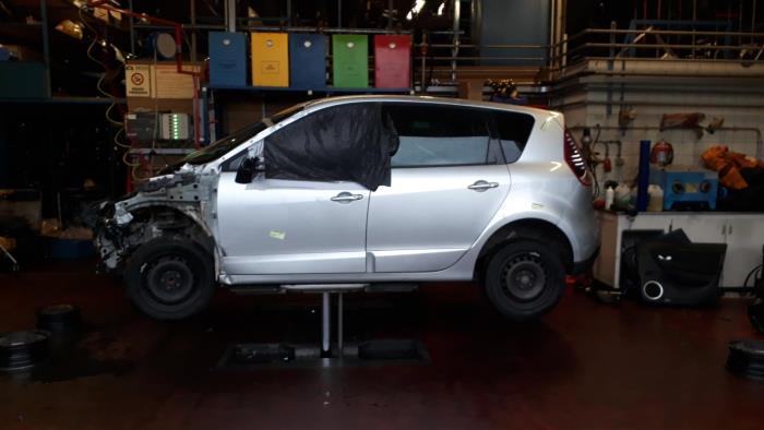Renault Scenic - 3491054