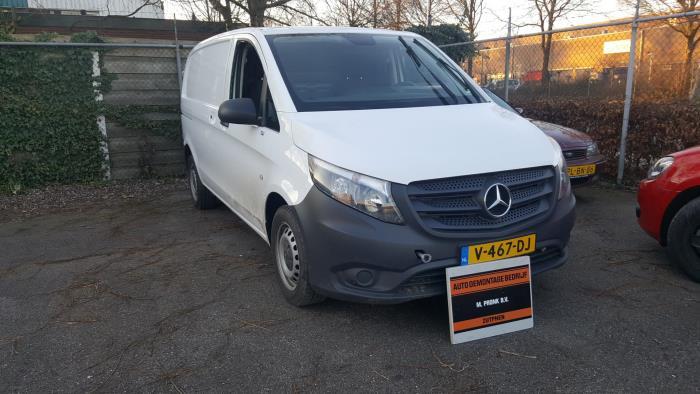 Mercedes Vito - 3494568