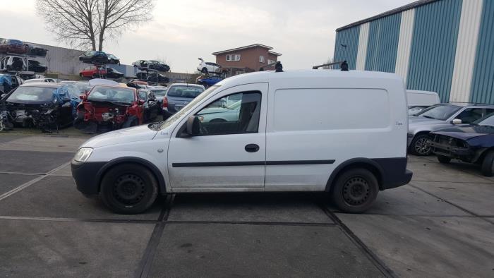 Opel Combo - 3496714