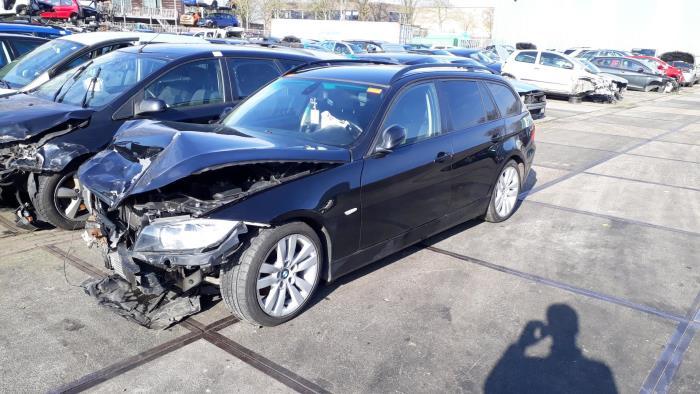 BMW 3-Serie - 3501572