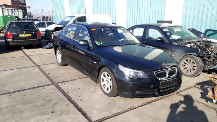 BMW 5-Serie - 3502338