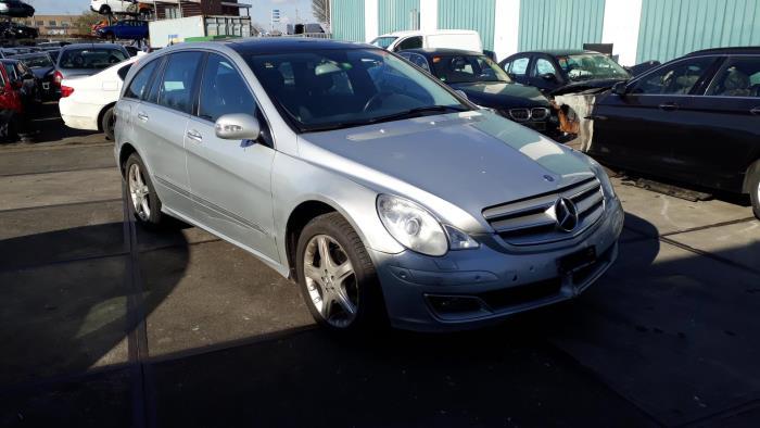 Mercedes R-Klasse - 3503823