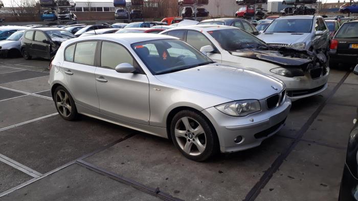 BMW 1-Serie - 3504233