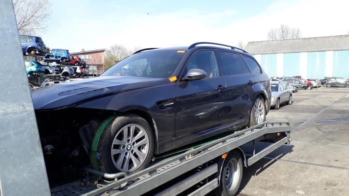 BMW 3-Serie - 3505073
