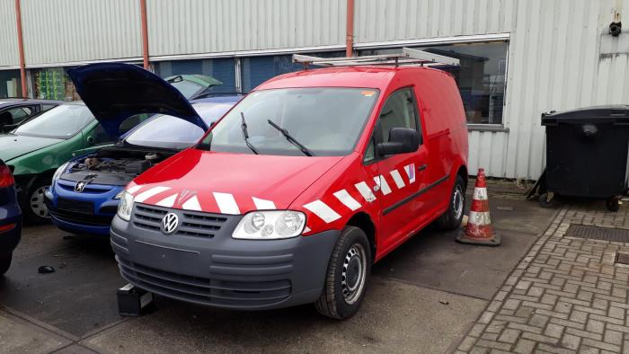 Volkswagen Caddy - 3514526