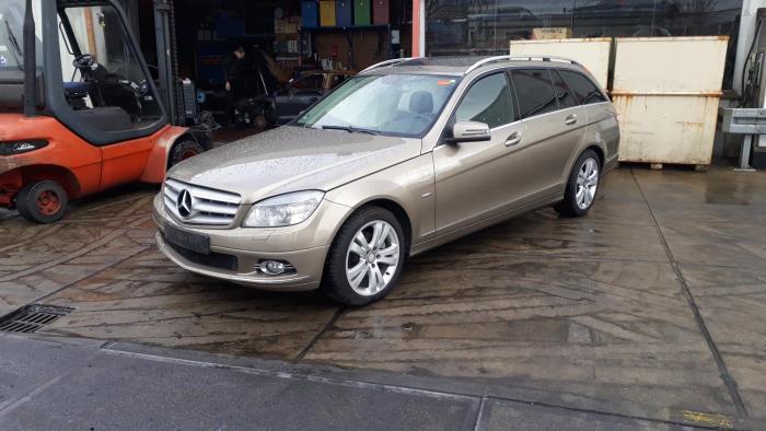 Mercedes C-Klasse - 3515745