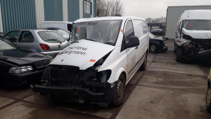 Mercedes Vito - 3519061