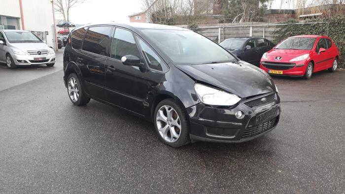 Ford S-Max - 3520341