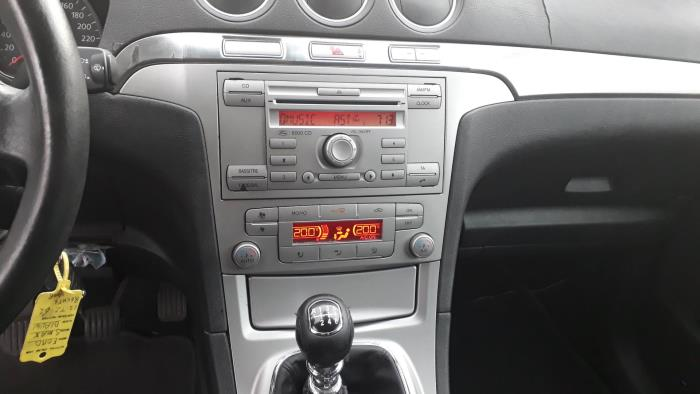 Ford S-Max - V315