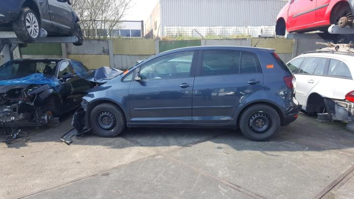 Volkswagen Golf Plus - 3522012