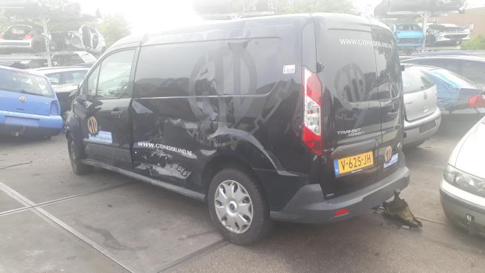 Ford Transit Connect - V534