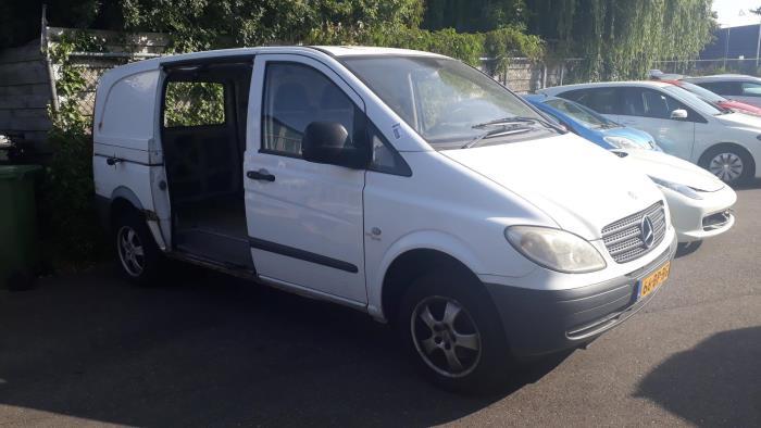 Mercedes Vito - 3579454