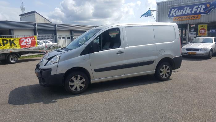 Peugeot Expert - 3634846