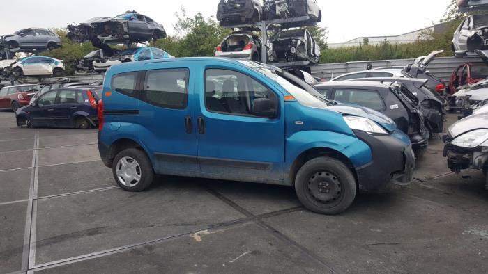 Peugeot Bipper - 3636174