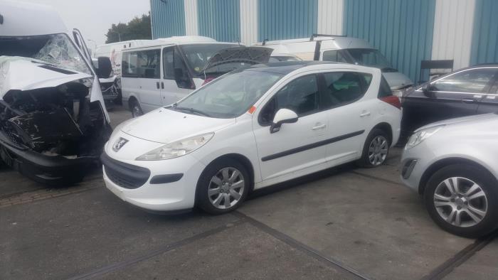 Peugeot 207 - 3642141