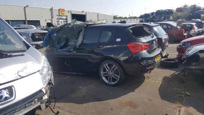 BMW 1-Serie - 3646497