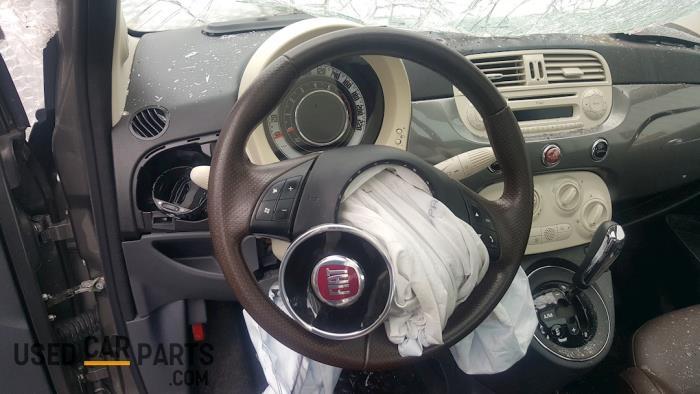 Fiat 500 - V472