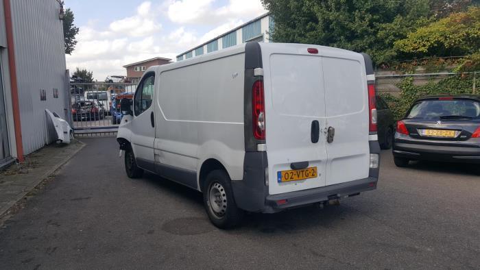 Opel Vivaro - 3650293