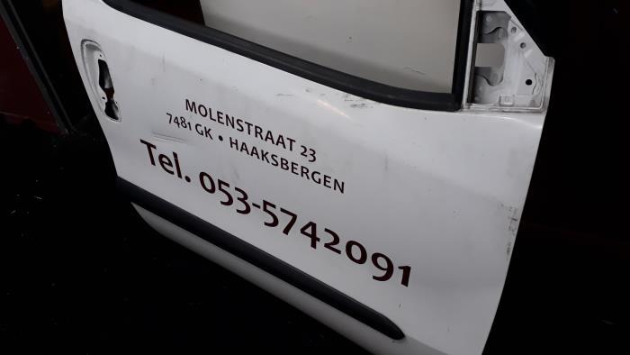 Fiat Doblo - V511