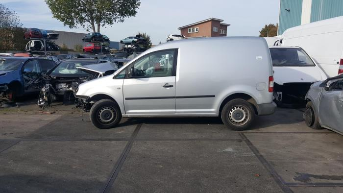 Volkswagen Caddy - 3663907