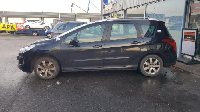 Peugeot 308 - 3892460