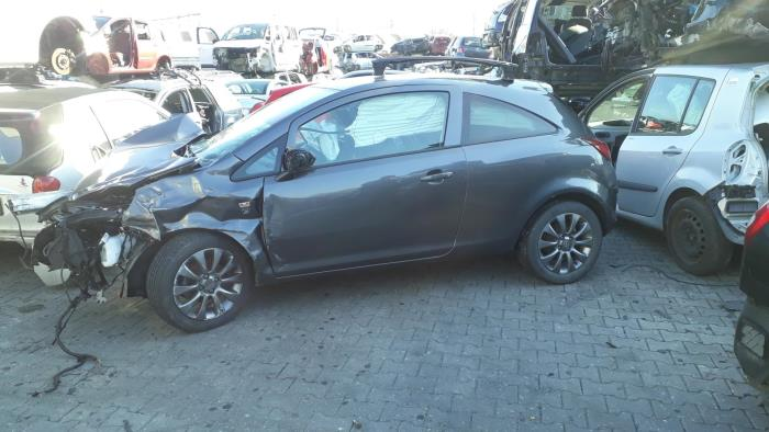 Opel Corsa - 3926451
