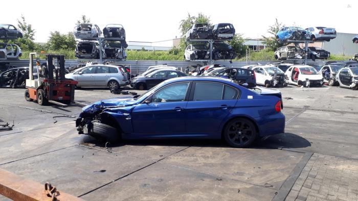 BMW 3-Serie - 4530845