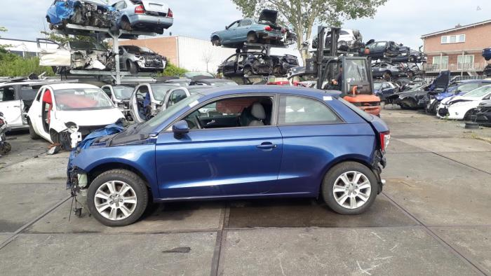 Audi A1 - 4630799