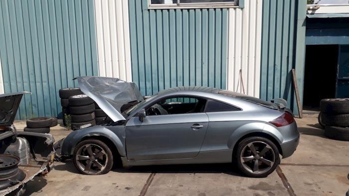 Audi TT - 4829768