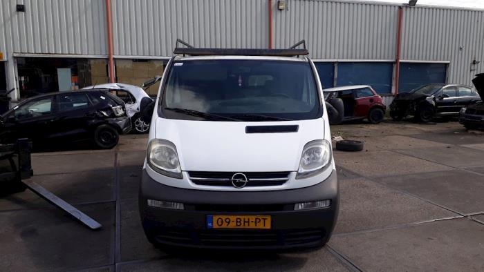 Opel Vivaro - 5036713