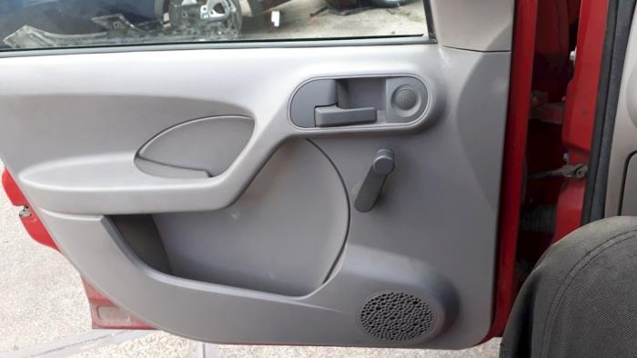 Fiat Panda - V10204