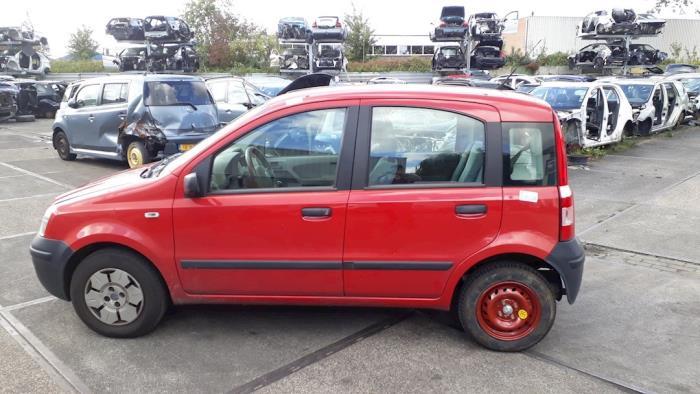 Fiat Panda - 5071000