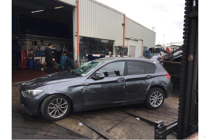 BMW 1-Serie - 5156893