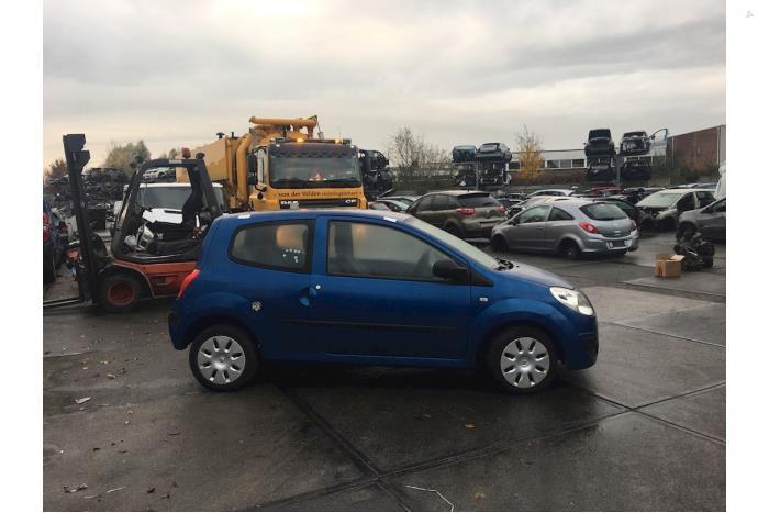 Renault Twingo - 5274875
