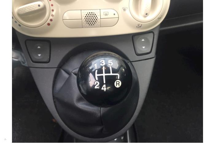 Fiat 500 - V10241