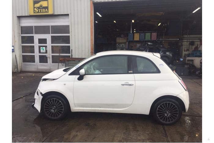 Fiat 500 - 5274946
