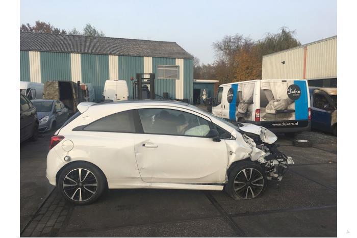 Opel Corsa - 5299888