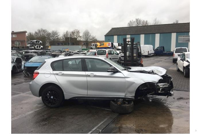 BMW 1-Serie - 5360149