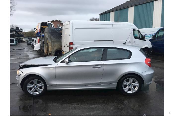 BMW 1-Serie - 5360503