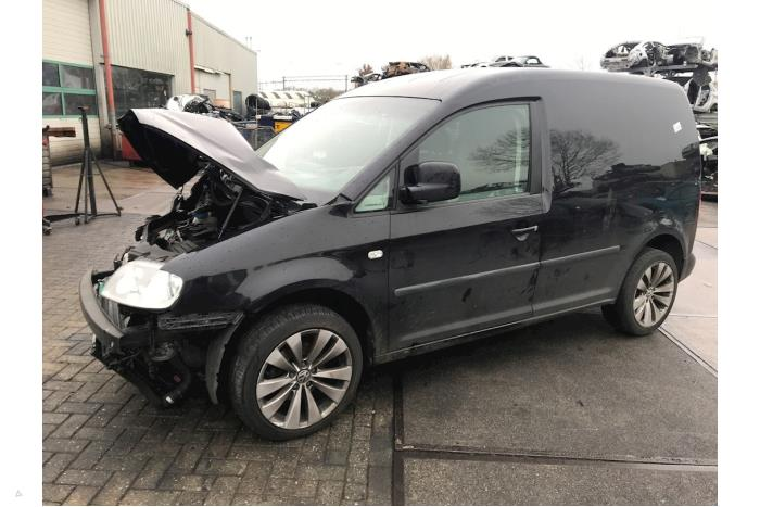Volkswagen Caddy - V10273