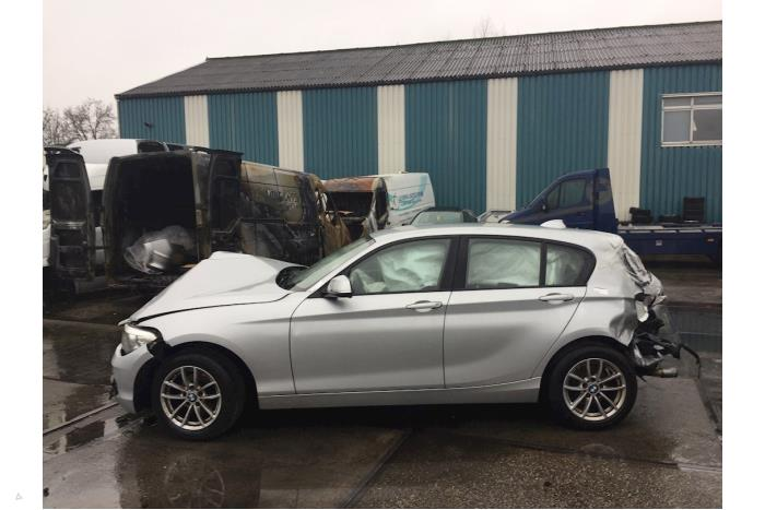 BMW 1-Serie - 5500882