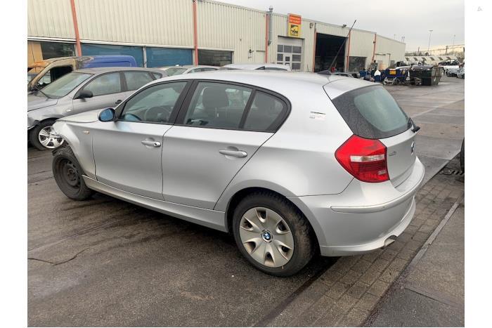 BMW 1-Serie - 5509030